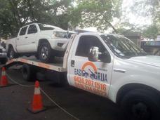 Servicio Easy Grua, Auxilio De Bateria, Cambio De Caucho 24h
