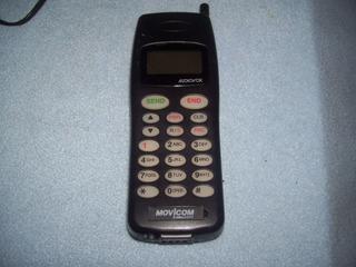 Celular Audiovox Mvx-502a