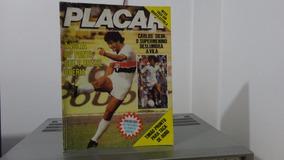 Revista Placar # Número 613 Ano 1982 # Ótimo Estado #frete10