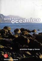 Oceánico, De Greg Egan