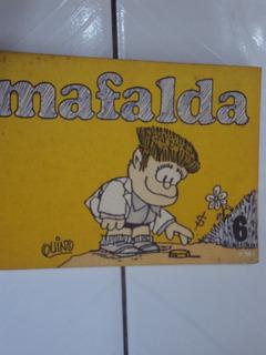 Mafalda 6 (sebo Amigo)