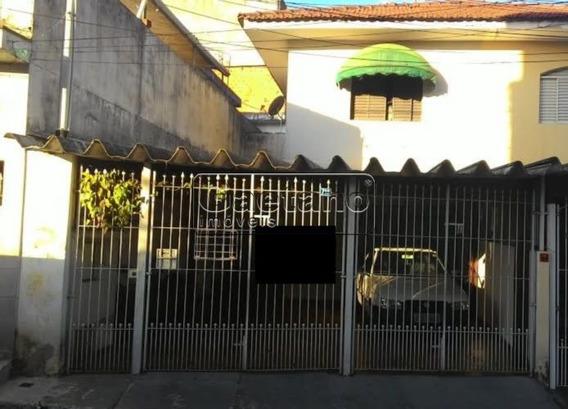 Sobrado - Macedo - Ref: 17061 - V-17061