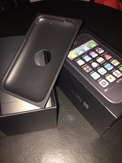 Caixa Do iPhone 3gs Original