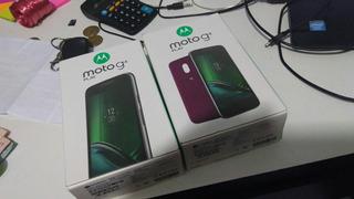 Celular Moto G4 Play 16 Gb Preto Ou Branco