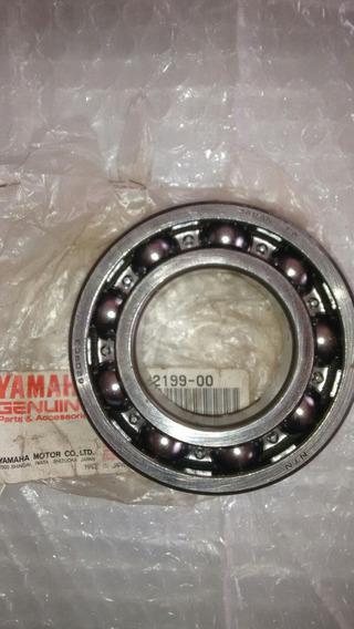 Rolamento 6209c3 Motor De Popa F150 Aet,f200 E 200 Hp Origin