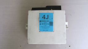 Módulo Central Vidro Elétrico Gm Vectra 02 Á 05 Nº 93334859