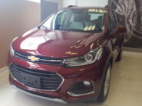 Chevrolet Tracker 4x4 A/t Ltz + Plus 0 Km 2017 L/n Roycan Sa