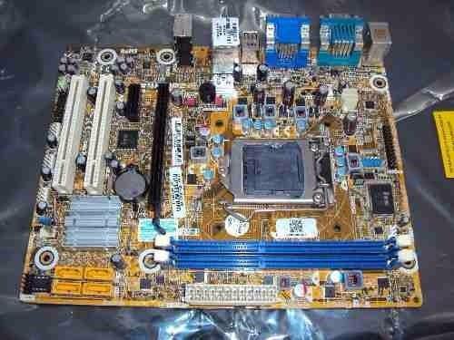 Placa Mãe All-in-one Hp Omni Pro 110 Pn 665223-001