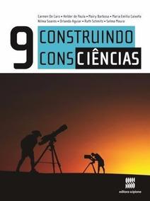 Construindo Consciências - 9