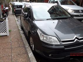 Citroën C4 5ptas.- 2.0i 16v Exclusive (143cv)