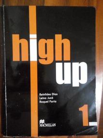 Livro Didático Inglês High-up 1