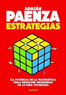 Estrategias - Adrián Paenza - Sudamericana