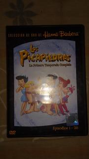 Coleccion De Oro De Los Picapiedras Primera Temporada 4 Dvds
