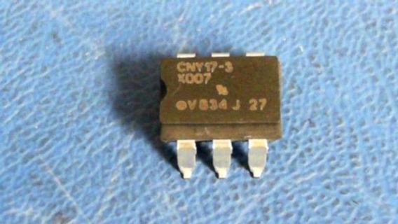 Cny17-3 - Cny173 - Cny 173 Sop6 Smd 20 Peças