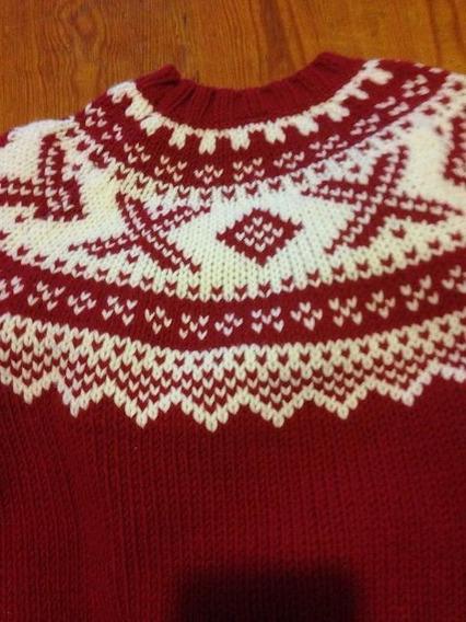 Lote Sweater Gap Importado + Remera M/l Disney Niña 9/12 Años 2x1