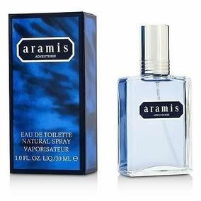 Vendo Perfume Aramis Adventurer 30ml