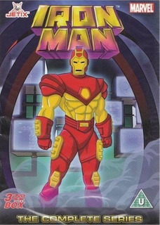 Iron Man 90
