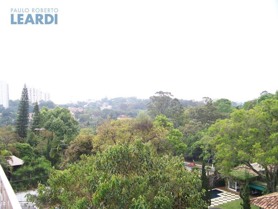 Sobrado Morumbi - São Paulo - Ref: 483350