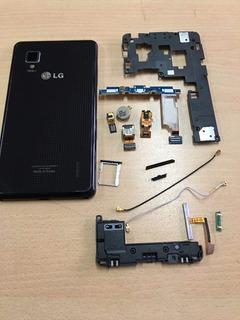 Lg Optimus G E976 :: Repuestos 100% Operativos