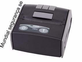 Datecs Dpp-350 Impressora Portátil Bluetooth