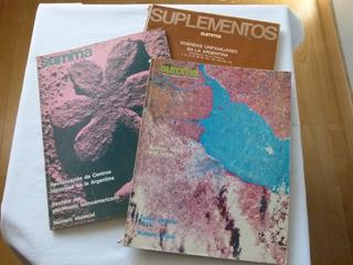 Arquitectura - Revista Summa