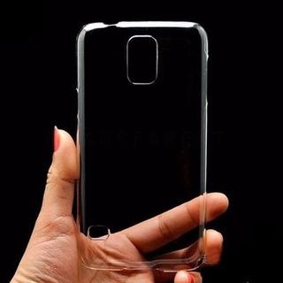 Capa Case Acrílico Super Resistente Samsung Galaxy S5 I9600
