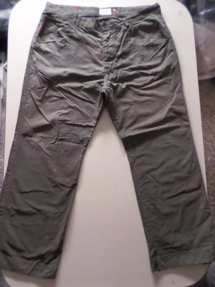 Pantalon Legacy Talle 42 / 52