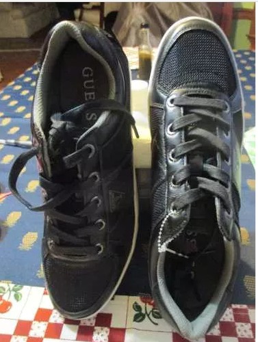 Zapatillas Para Hombre Marca Guess Talla 43 Importado De Usa