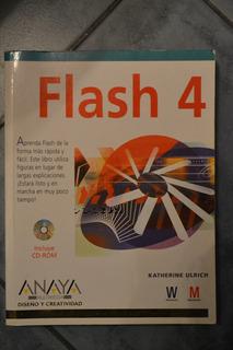 Flash 4 - Macromedia