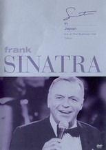 Sinatra Frank - Live In Japan Dvd W