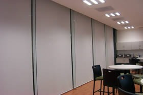 Cortinas Blackout Enrollable Roller Sunset Tipo R. Americano