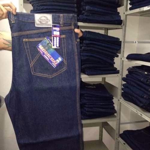Pantalon Industrial 3 Costuras