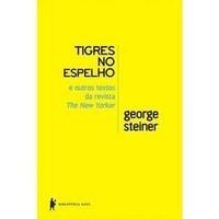 Livro: Tigres No Espelho