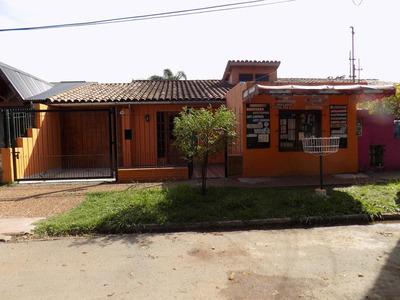 Casa En Barrio Aeronautico