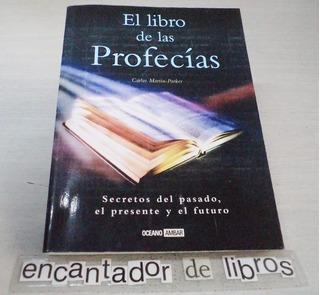 ** El Libro De Las Profecias ** C Martin-parker 53