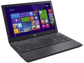 Notebook Acer Aspire E5 Intel Core I5 - 4gb 500gb Windows 8.