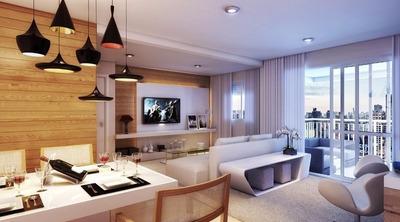 O2 Apartamento No Morumbi 3 Dorms