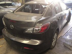Mazda 3 2013 Completo O Por Partes Motor Caja Puertas Rin