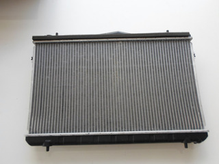 Radiador De Agua Hyundai Elantra