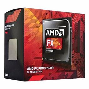 Processador Amd Fx 8370e Octa Core, Black Edition, Cache 16m