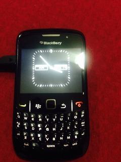 Blackberry Curve 8520 Desbloqueado Câmera 2.0mp Wi-fi Anatel