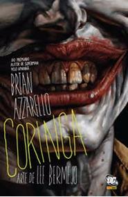 Hq - Coringa De Brian Azzarello - Capa Dura