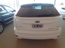 Ford Focus 2.0 5p Trend