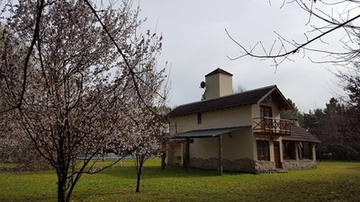 Casa Quinta Alquiler Barrio El Remanso