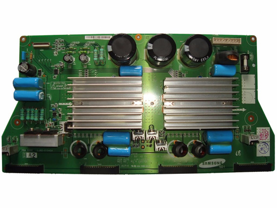 Placa Drive X-main Philips Lj41-02316a - 50pf9630/78