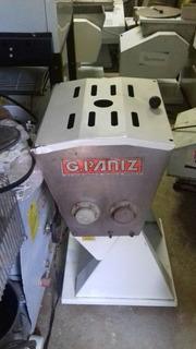 Masseira Gpaniz 25 Kg