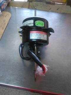Motor Ventilador Aire Split Samsung 110 Vol Doble Eje