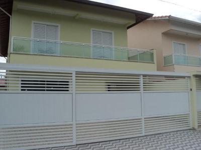 Sobrado Novo 4 Suites, Alto Padrao, Piscina, Edicula C/ Chur