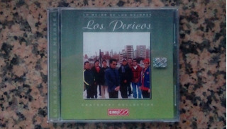 Cd Los Pericos (collection)