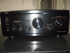 Amplificador Integrado Denon Pma-2000ivr - Highend -